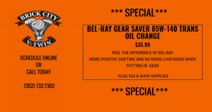 BEL-RAY GEAR SAVER 85W-140 TRANS OIL CHANGE SPECIAL