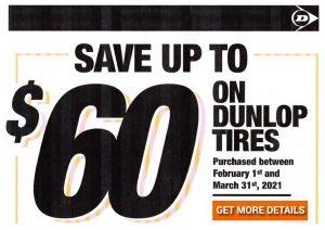 dunlop-tire-promo-march-2021